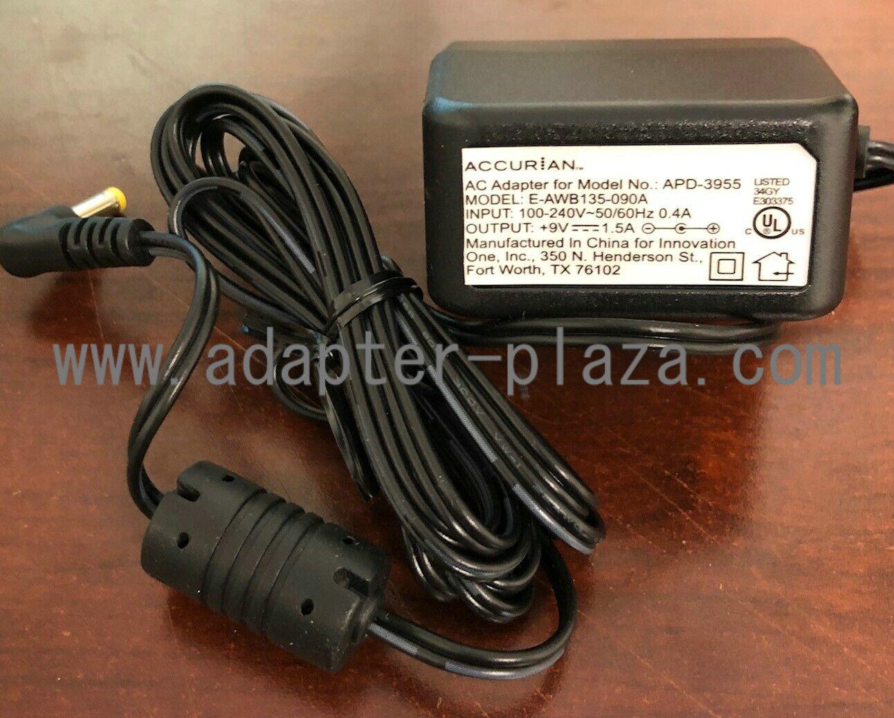 Generic AC Adapter Charger for Kodak ESP 5210 All-In-One Inkjet Printer Power