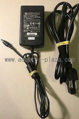 12V 3.33A 40W AC//DC Adapter For LI SHIN LSE0107A1240 ViewSonic LCD Monitor Power